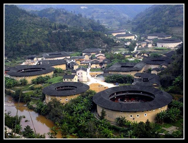 """El """"mundo perdido"""" de Yongding, en China 2979986953_d32db25fb7_z"""