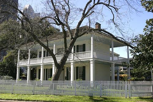 Brickhouse In Houston