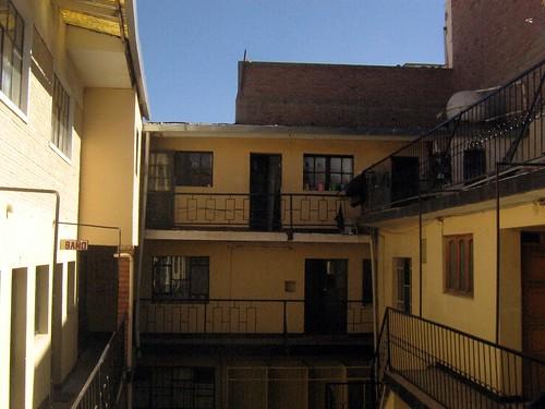 residencial El Expreso
