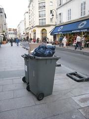 Puteaux, ramnagement des trottoirs de la rue Jean Jaurs (Grbert) Tags: trottoir puteaux jeanjaures