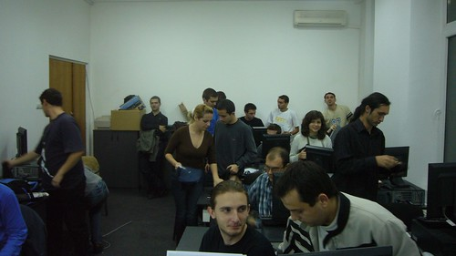 poli 2.0 class