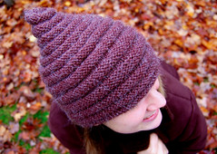 epic hat (alicethelma) Tags: alpaca hat knitting acrylic knit handknit epic blend norohat