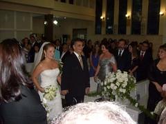 Diogo tira foto da noiva errada