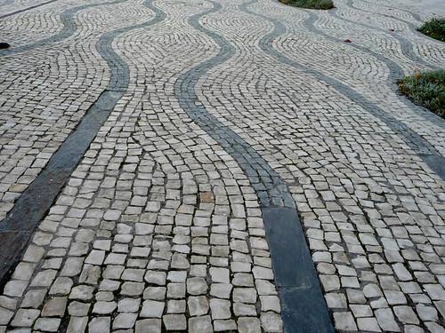 calçada