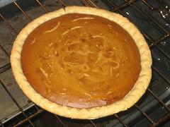 Pumpkinator Pie