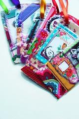 [ marcadores ] ( Atelier Encantado ) Tags: vintage calendar oldphotos fabrics tecidos fitas fotosantigas diarys gales agendas atelierencantado