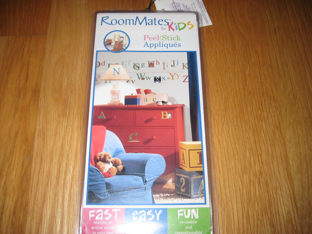 Room decorations for kids