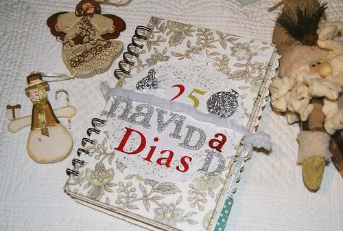 Cuaderno de Adviento