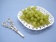 tesoura de uvas