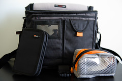 Lowepro Stealth Reporter D200 AW (Kent Yu Photography) Tags: camera nikon reporter equipment porn d200 sealth lowepro photogaphy d700