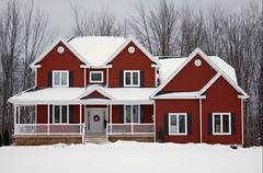 IMG_0523 (Mary Susan Smith) Tags: red white house wooden ottawa porch verandah bigmomma 3waychallengewinner photofaceoffwinner photofaceoffgoldmedal pfogold wallroad pfoisland03 pregamesweepwinner