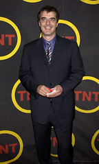 Chris Noth (Det.Logan) Tags: chris noth