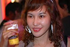 Thailand Friends Fancy Dress 2008