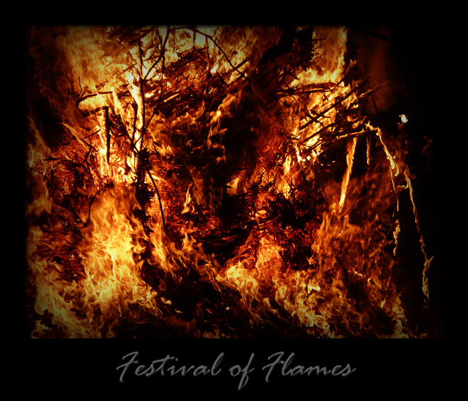 Festival of Flames