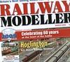March 2009 Railway Modeller Magazine