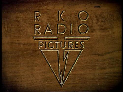 Rko Radio Pictures Pinocchio