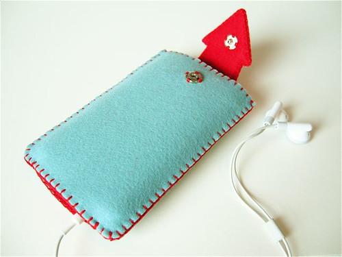NEW! Squid iphone case