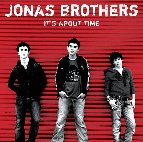 jonas brothers album. Jonas Brothers cd: Its About