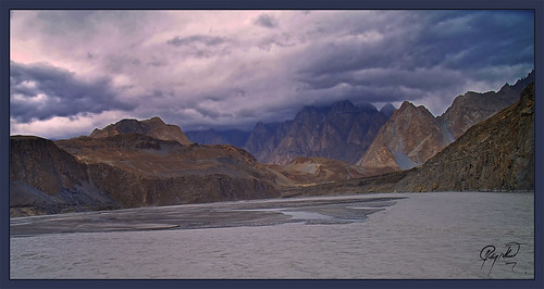 A Dreamland called Passu height=266