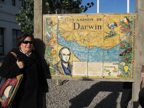 Caminos de Darwin