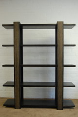 Trousdale Bookcase