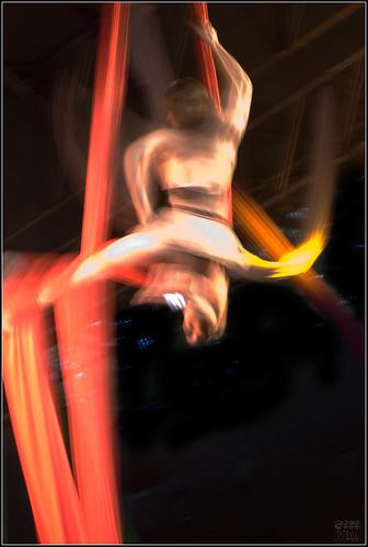 Danzaire: Luz