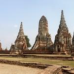 Wat Chai Watthanaram thumbnail