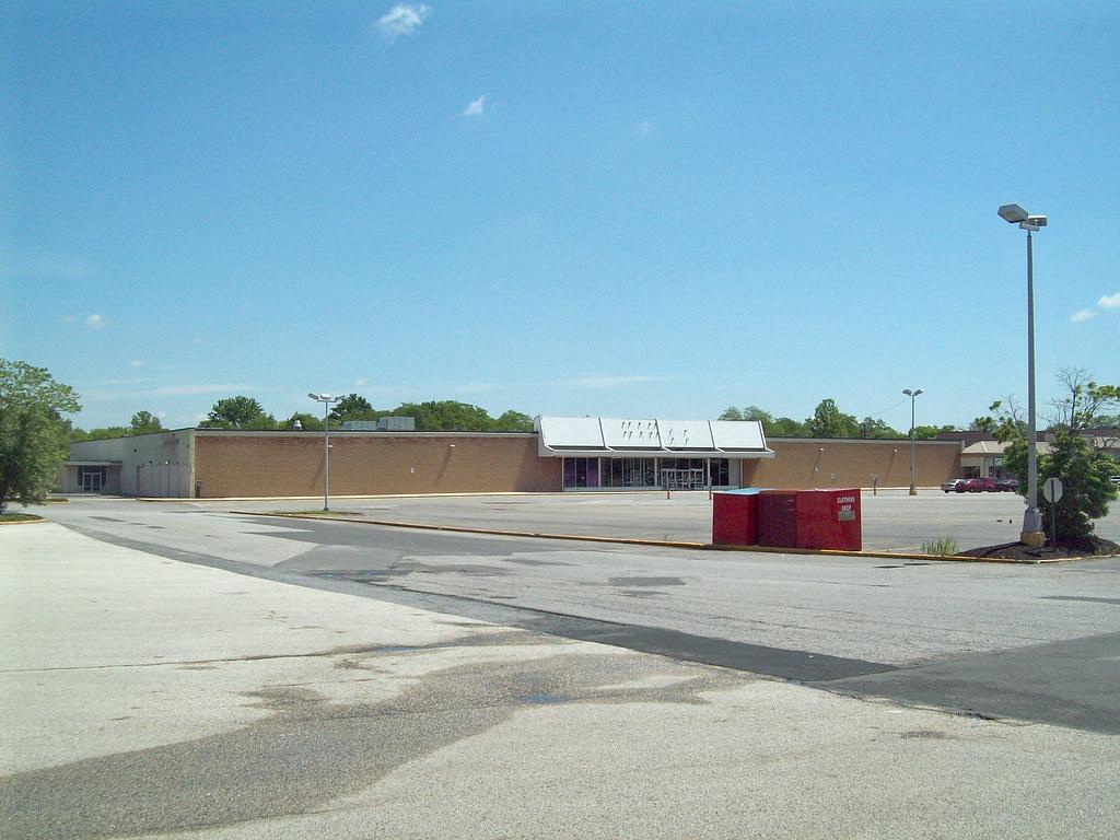 Former Brooklawn NJ Kmart #7204