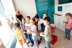 Kunst- und Kulturvermittlung im Volkskundemuseum