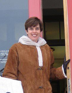 Katherine Clark, State Represtentative
