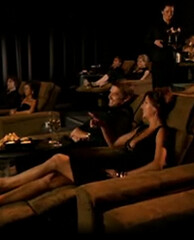 Фото 1 - Кинотеатры класса luxury
