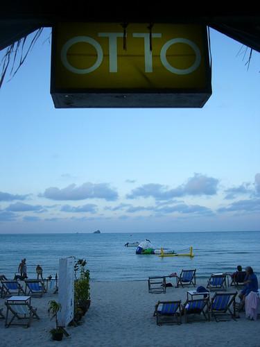サムイ島-Otto Bar0