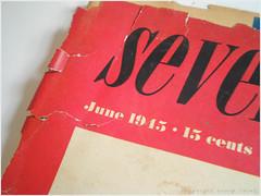 04.21.08 {1945 seventeen | one}