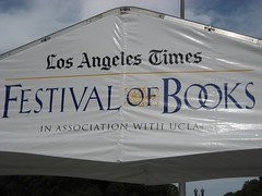 Los Angeles Times Festival of Books. (04/27/2008)