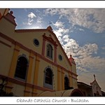 Obando Church - Bulacan thumbnail
