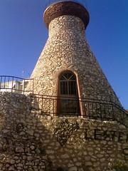 Deirme (ak.kul) Tags: stone kale izmir kz kule buca kulesi kap ta deirmen