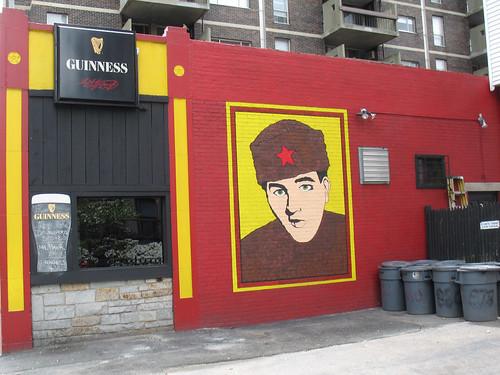 Comrade Presley