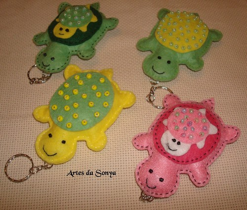 Familia de tartarugas 2536169070_b8383767d2