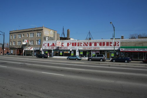 Clark Furniture