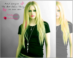 Avril Lavigne (my special K!) Tags: skin thing under best damn avril lavigne