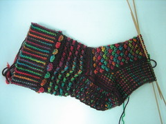 Fiesta socks