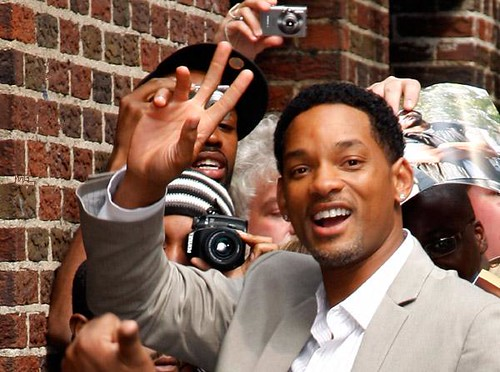 will smith david letterman