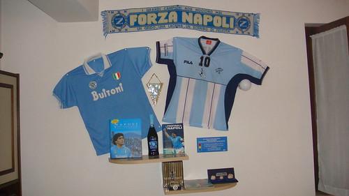 Dvd Napoli