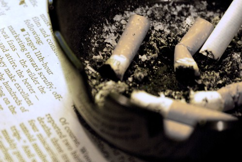 Home Stagers Tip How To Remove Smoking Odors From Your Home