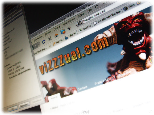 Diablo has 3GB at viZZZual.com