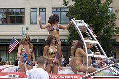 Kirkland Forth of July Parade-0937 (Christopher Maloney) Tags: parade bikini 4thofjuly kirkland independanceday bikinibeach