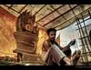 Ganesha In a Tea Cup (lighttripper) Tags: ganesha bangalore potter