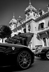 Welcome to Monte-Carlo (j.hietter) Tags: sun paris detail car ceramic de mercedes benz hotel ferrari casino monaco part website brake carlo monte carbon challenge cl discs partial 599 599gtb
