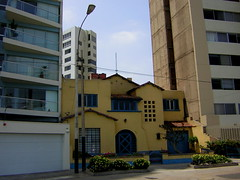 Destruction of Lima's architectural heritage [Featured]