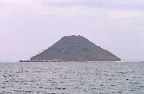 Kanawa Island, Eastern Indonesia.